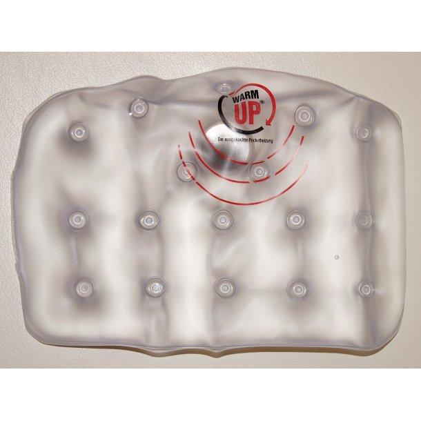 Afholte Varmepude - genanvendelig med klik-aktivering - 18 x 13 cm. TB-98