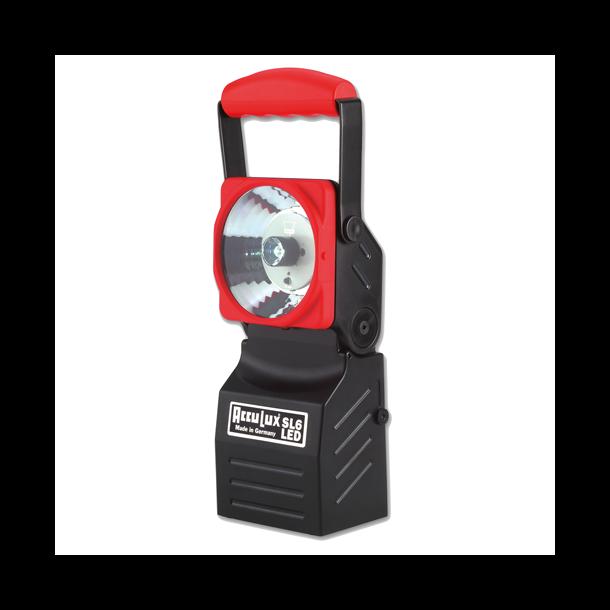 Acculux SL 6 LED set